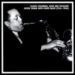 Lester Young/Count Basie