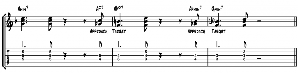 Example 7 - mm. 9–11